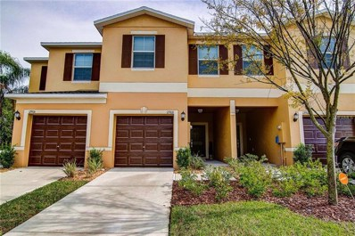 12908 Utopia Gardens Way, Riverview, FL 33579 - MLS#: T3146633