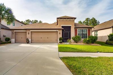 8444 White Poplar Drive, Riverview, FL 33578 - MLS#: T3146646