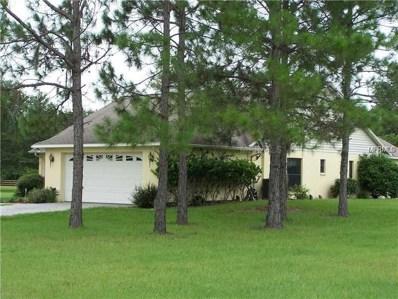 1304 Williams Road, Plant City, FL 33565 - #: T3146648
