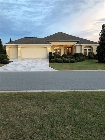 2100 Isleworth Circle, The Villages, FL 32163 - MLS#: T3146661