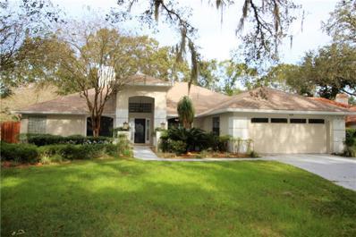406 Stratfield Drive, Lutz, FL 33549 - #: T3146673