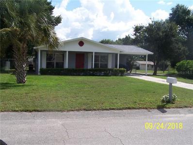 255 E Columbia Street, Lake Alfred, FL 33850 - MLS#: T3146675