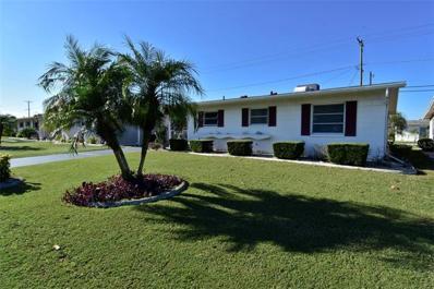 1220 N Pebble Beach Boulevard, Sun City Center, FL 33573 - #: T3146693