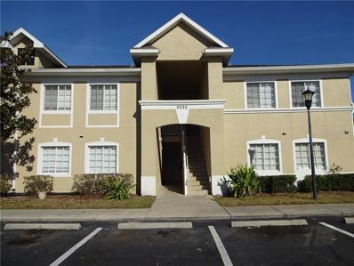 9520 Amberdale Court UNIT 101, Riverview, FL 33578 - MLS#: T3146701