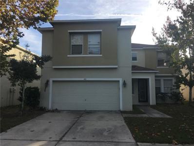 401 Vine Cliff Street, Ruskin, FL 33570 - MLS#: T3146703