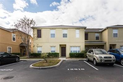 12619 Kings Crossing Drive, Gibsonton, FL 33534 - MLS#: T3146712