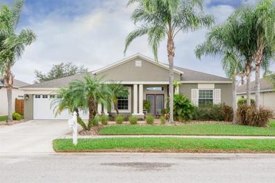 5233 Spectacular Bid Drive, Wesley Chapel, FL 33544 - MLS#: T3146724