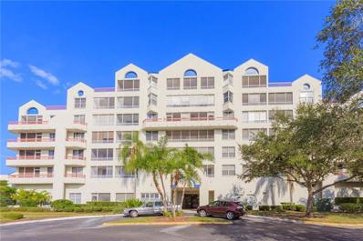 2333 Feather Sound Drive UNIT C201, Clearwater, FL 33762 - MLS#: T3146726