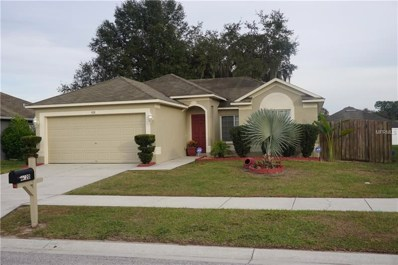 4420 Tina Lane, Plant City, FL 33563 - MLS#: T3146730
