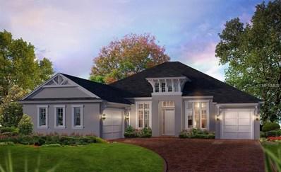 16599 Courtyard Loop, Land O Lakes, FL 34638 - #: T3146764