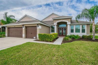 13601 Artesa Bell Drive, Riverview, FL 33579 - #: T3146766