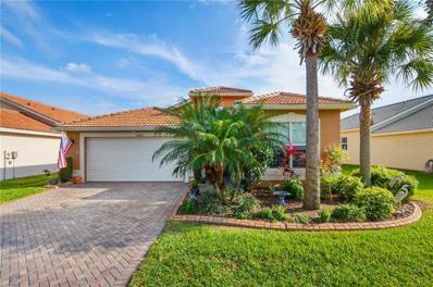 16049 Golden Lakes Drive, Wimauma, FL 33598 - MLS#: T3146770