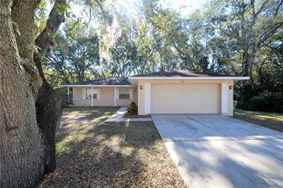 2716 N Dellwood Drive, Eustis, FL 32726 - MLS#: T3146774