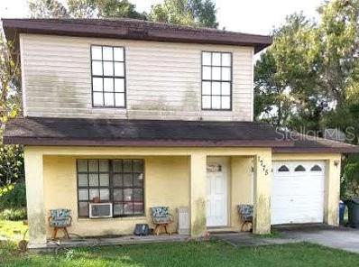 1775 Hamilton Street, Bartow, FL 33830 - MLS#: T3146781