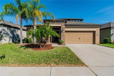 4827 Woods Landing Lane, Tampa, FL 33619 - MLS#: T3146805