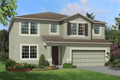 11420 Amapola Bloom Court UNIT 204, Riverview, FL 33579 - MLS#: T3146808
