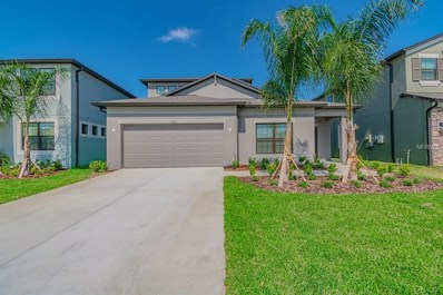 11422 Amapola Bloom Court, Riverview, FL 33579 - MLS#: T3146810