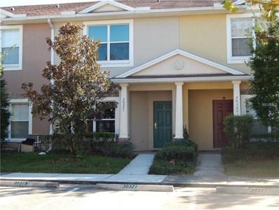 30321 Elderwood Drive, Wesley Chapel, FL 33543 - MLS#: T3146816