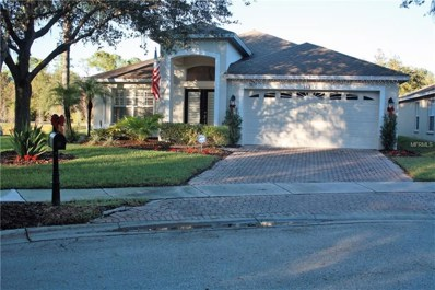 16253 Nottingham Park Way, Tampa, FL 33647 - MLS#: T3146829