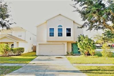 11162 Summer Star Drive, Riverview, FL 33579 - MLS#: T3146858