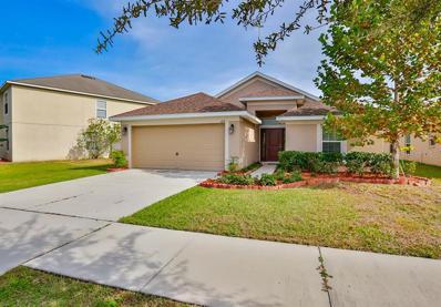 1231 Sheridan Bay Drive, Ruskin, FL 33570 - MLS#: T3146922