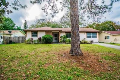 8410 Renald Boulevard, Temple Terrace, FL 33637 - MLS#: T3146931