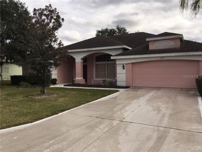 3516 Kilmer Drive, Plant City, FL 33566 - MLS#: T3146958