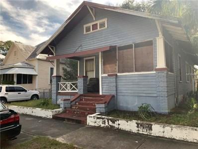 1932 W Spruce Street, Tampa, FL 33607 - #: T3146977