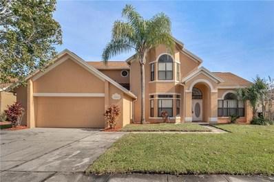 12847 Sharp Shined Street, Orlando, FL 32837 - MLS#: T3146983