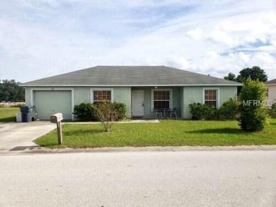 324 Lake Eloise Pointe Drive, Winter Haven, FL 33880 - MLS#: T3146985