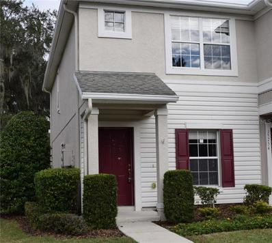 15752 Fishhawk Falls Drive, Lithia, FL 33547 - MLS#: T3147010