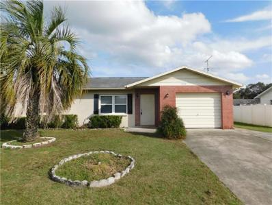 7236 Landover Drive, Zephyrhills, FL 33540 - MLS#: T3147089
