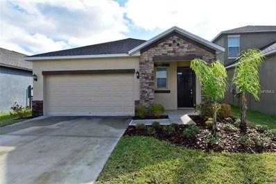 1817 Redmond Brook Lane, Ruskin, FL 33570 - MLS#: T3147113