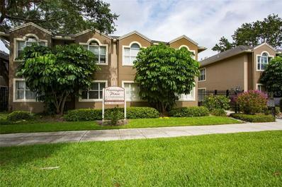 607 S Westland Avenue UNIT 13, Tampa, FL 33606 - MLS#: T3147123