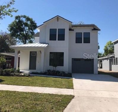 1812 Oregon Street, Orlando, FL 32803 - MLS#: T3147135