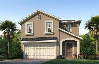 5309 San Palermo Drive, Bradenton, FL 34208 - MLS#: T3147150