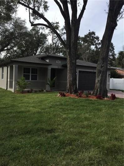 7908 N Newport Avenue, Tampa, FL 33604 - MLS#: T3147162