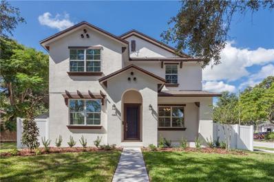 5009 N River Boulevard, Tampa, FL 33603 - MLS#: T3147177