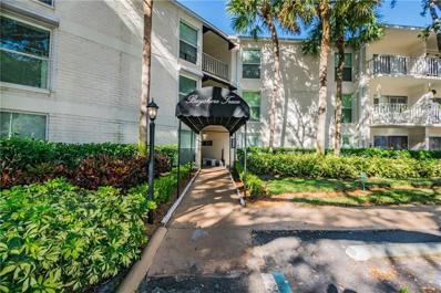 3325 Bayshore Boulevard UNIT D16, Tampa, FL 33629 - #: T3147190
