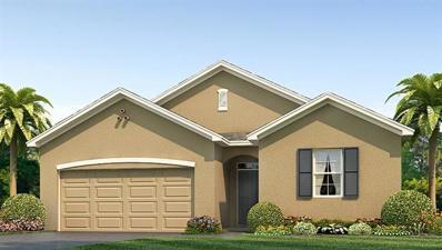 36258 Jenny Lynne Circle, Zephyrhills, FL 33541 - MLS#: T3147195