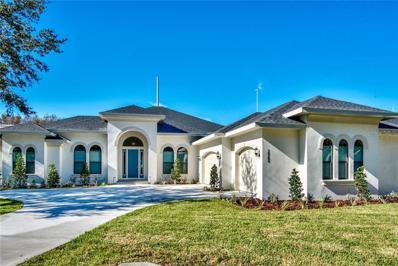 16502 Hatton Road, Tampa, FL 33624 - MLS#: T3147201