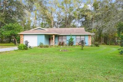 6344 Boyette Road, Wesley Chapel, FL 33545 - MLS#: T3147236