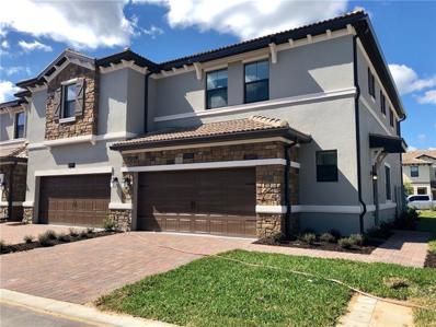 1242 Payne Stewart Drive, Davenport, FL 33896 - MLS#: T3147260