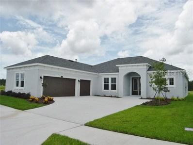 16599 Chord Drive, Land O Lakes, FL 34638 - MLS#: T3147310