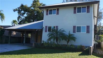 330 84TH Avenue NE, St Petersburg, FL 33702 - MLS#: T3147416