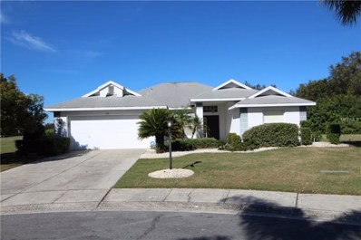 358 Caloosa Palms Court, Sun City Center, FL 33573 - MLS#: T3147454