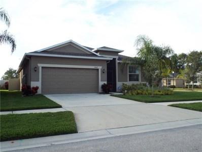 16607 Magnolia Reserve Place UNIT 7, Wimauma, FL 33598 - MLS#: T3147500