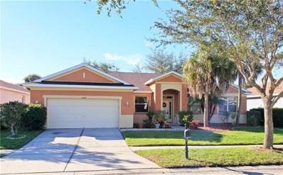 11709 Holly Creek Drive, Riverview, FL 33569 - MLS#: T3147511