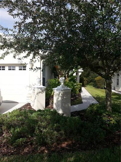 3508 Chapel Creek Circle, Wesley Chapel, FL 33544 - MLS#: T3147537