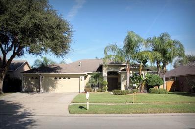 1410 W River Court, Valrico, FL 33596 - MLS#: T3147604